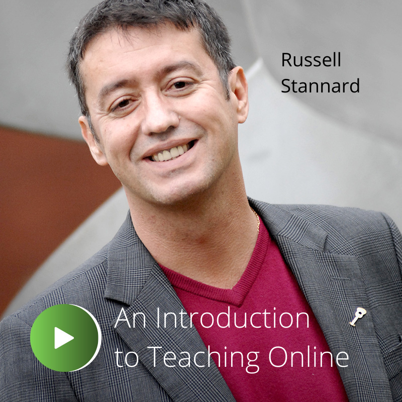 Introduction to Teaching Online