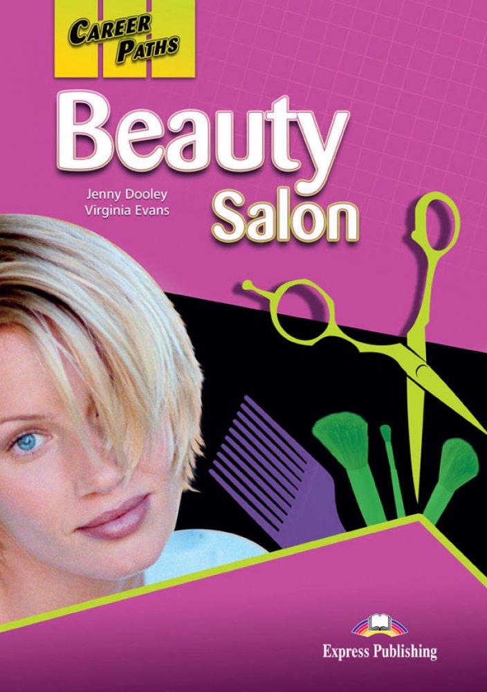Beauty Salon - Katalog - Język zawodowy - Egis